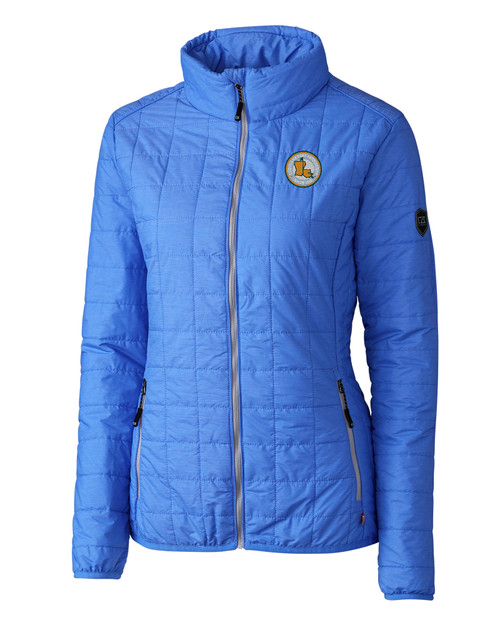 LGA Ladies' Rainier Jacket 1