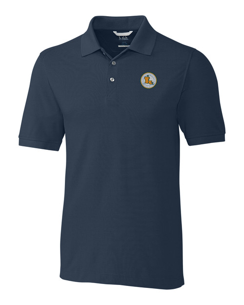 LGA Men's Advantage Polo