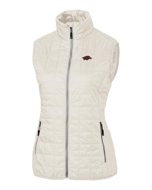 Arkansas Razorbacks Ladies' Rainier Vest
