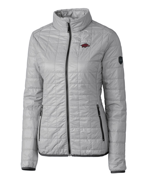 Arkansas Razorbacks Ladies' Rainier Jacket 1