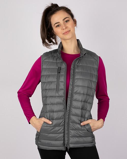 Clique Hudson Lady Vest 1