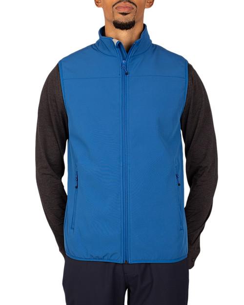 Clique Trail Softshell Vest 1