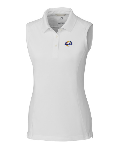 Los Angeles Rams - Advantage Polo Sleeveless  1