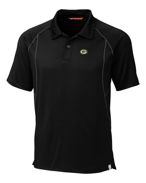 Green Bay Packers CBUK Grip Polo 1