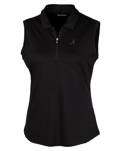 Alabama Crimson Tide Forge Sleeveless Polo 1