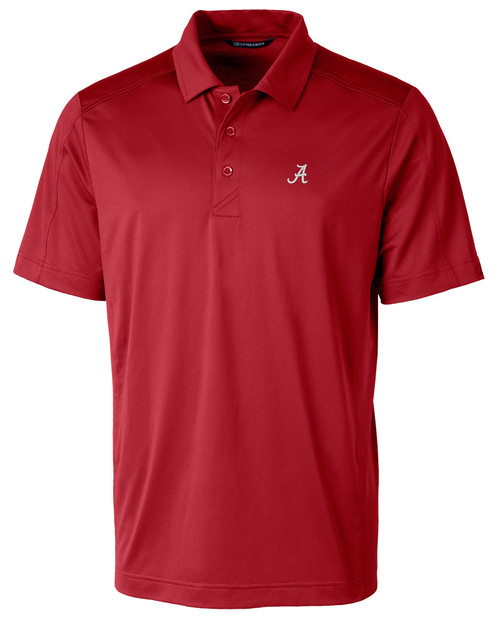 Alabama Crimson Tide Big & Tall Prospect Polo 1