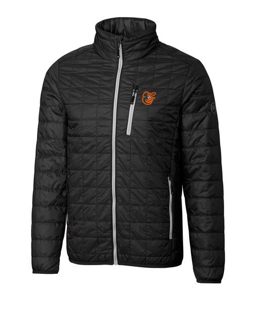 Baltimore Orioles Big & Tall Rainier Jacket BL_MANN_HG 1