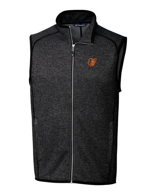 Baltimore Orioles Big & Tall Mainsail Vest CCH_MANN_HG 1