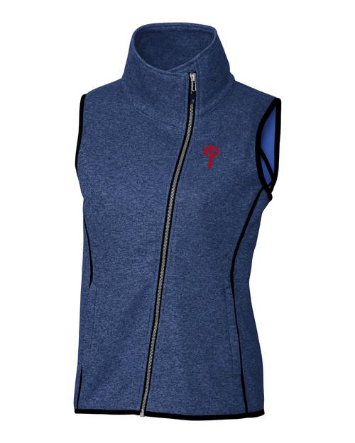 Philadelphia Phillies Ladies' Mainsail Vest TBH_MANN_HG 1