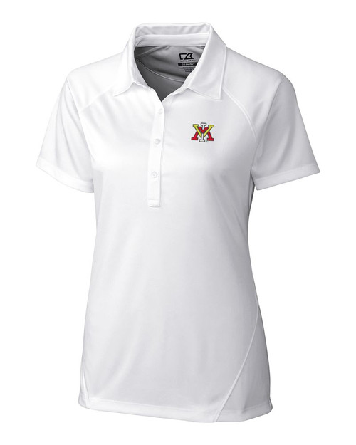 Virginia Military Institute Women's CB DryTec Lacey Polo
