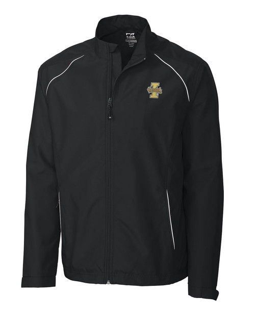 Idaho Vandals Men's CB WeatherTec Beacon Full Zip Jacket