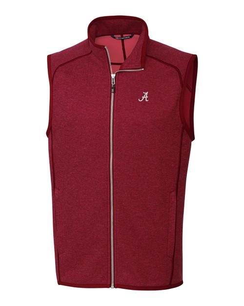 Alabama Crimson Tide Mainsail Vest CRH_MANN_HG 1