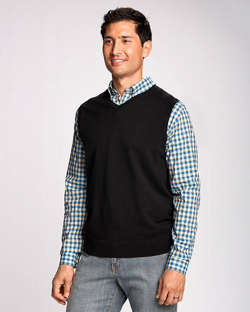 Big & Tall Lakemont Vest  1