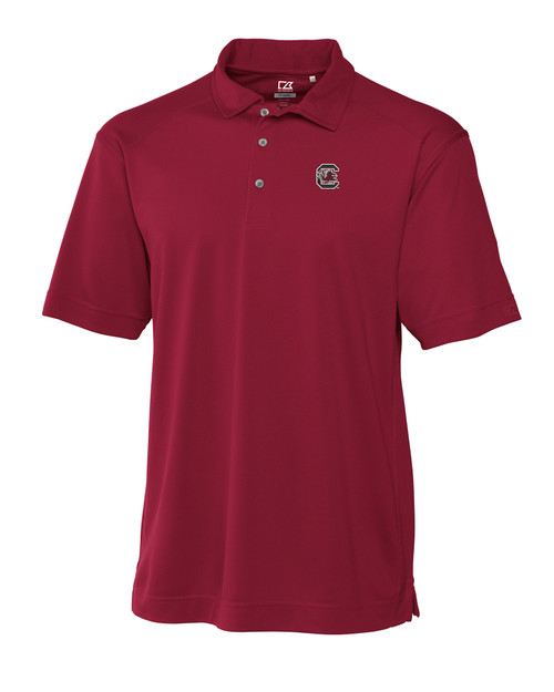 South Carolina Gamecocks   CB DryTec Genre Polo