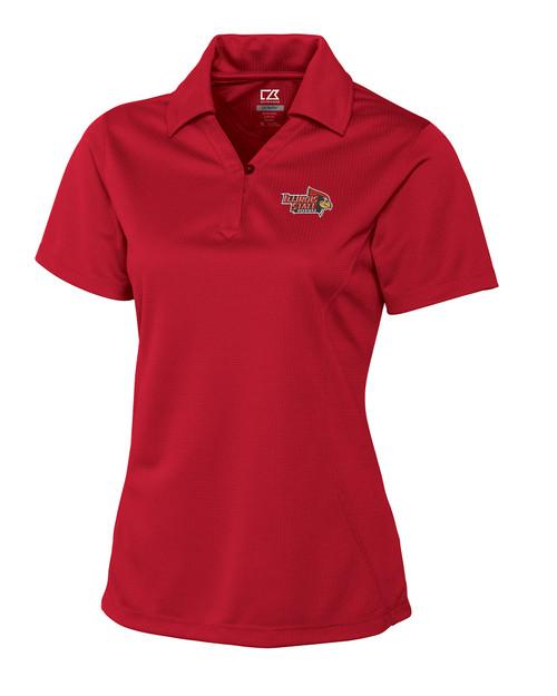 ISU Redbirds Women's CB DryTec Genre Polo