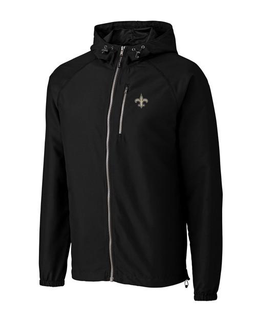 New Orleans Saints CBUK Anderson Full Zip Jacket BL_MANN_HG 1