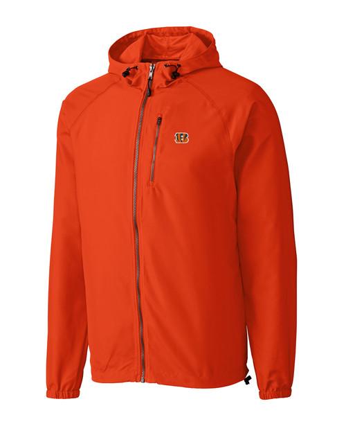 Cincinnati Bengals CBUK Anderson Full Zip Jacket CLO_MANN_HG 1