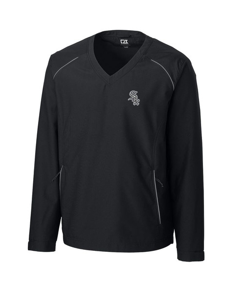 Chicago White Sox CB WeatherTec Beacon V-neck Windshirt