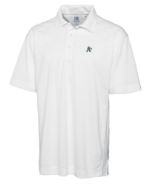 Oakland Athletics   CB DryTec Genre Polo