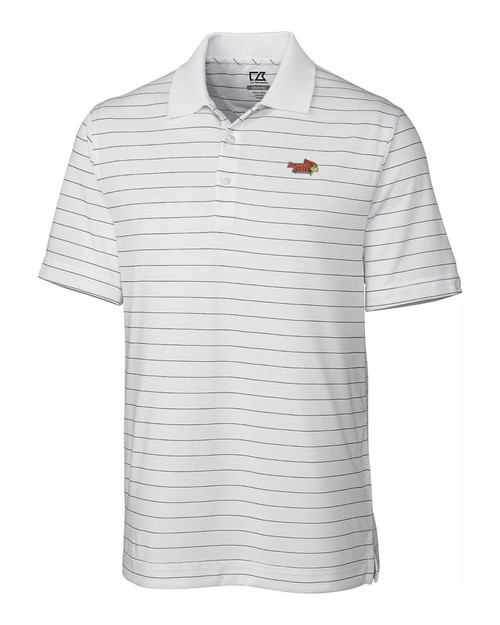ISU Redbirds  CB DryTec Franklin Stripe  Polo