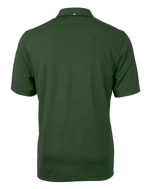 Cutter & Buck Virtue Eco Pique Recycled Mens Big and Tall Polo HT_MANNB_HG 1