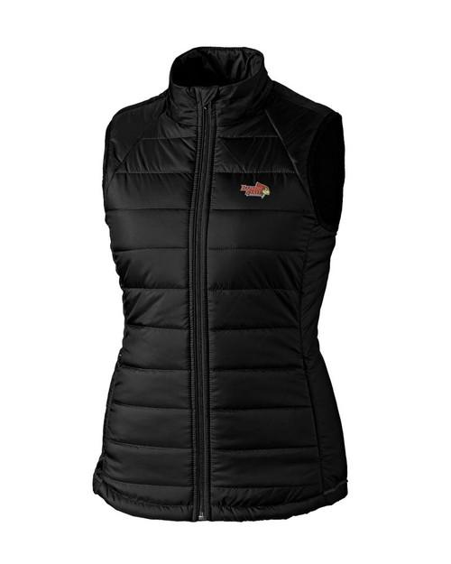 ISU Redbirds Women's Post Alley Vest 1