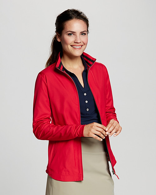 Ladies' Nine Iron Jacket 1