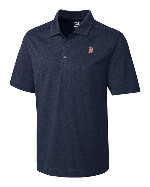 Boston Red Sox B&T CB DryTec Chelan Polo