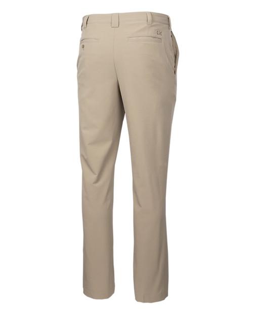 Bainbridge Flat Front Pant 11