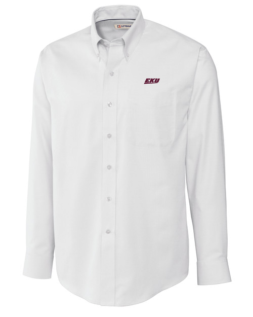 EKU Colonels Men's L/S Epic Easy Care Nailshead