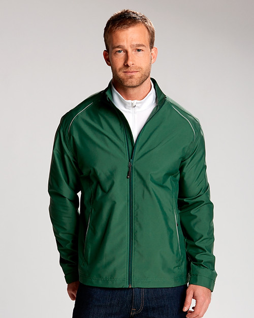 Men's CB WeatherTec Beacon Full Zip Jacket 1