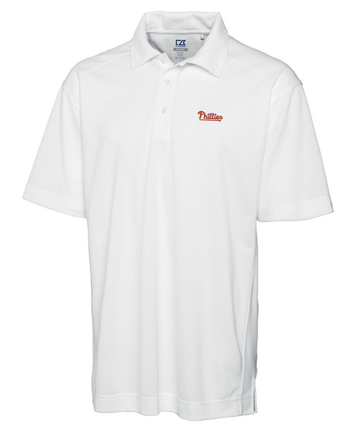 Philadelphia Phillies   CB DryTec Genre Polo
