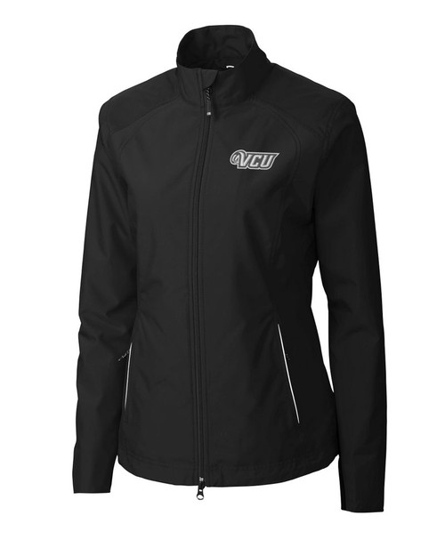 VCU Rams Women's CB WeatherTec Beacon Full Zip Jacket