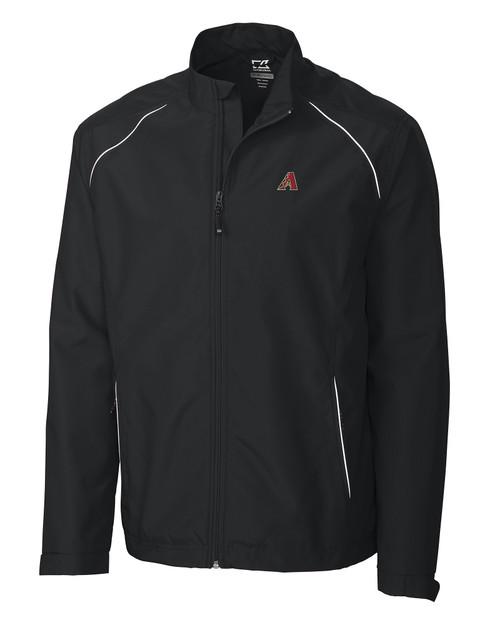Arizona Diamondbacks Men's CB WeatherTec Beacon Full Zip Jacket