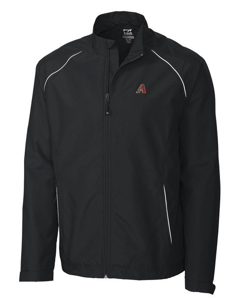 Arizona Diamondbacks Men's CB WeatherTec Beacon Full Zip Jacket