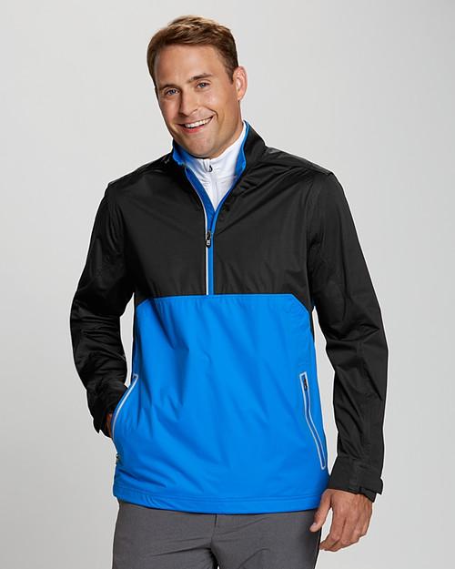 Fairway Half-Zip Jacket