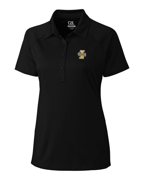 Idaho Vandals Women's CB DryTec Lacey Polo