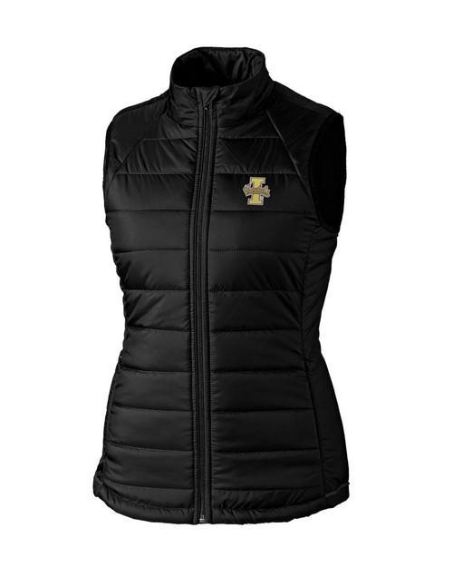 Idaho Vandals Women's Post Alley Vest