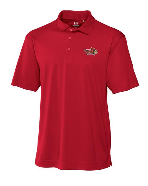 ISU Redbirds   CB DryTec Genre Polo