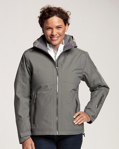Ladies Alpental Jacket 1