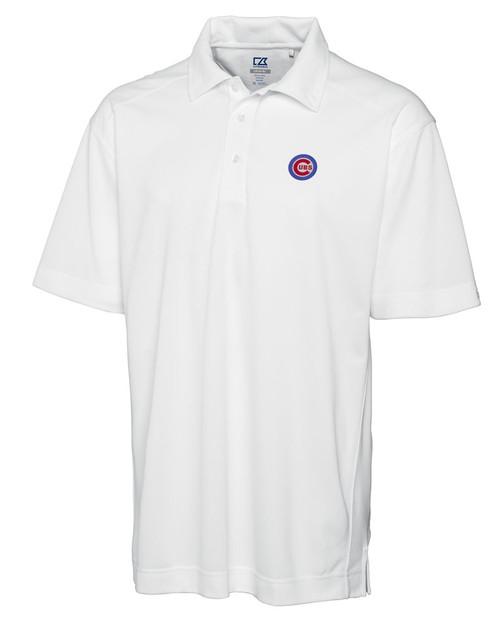 Chicago Cubs   CB DryTec Genre Polo