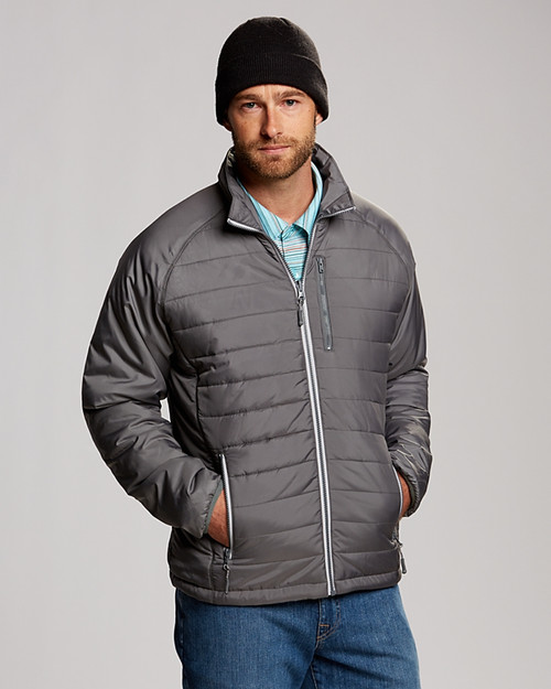 Barlow Pass Jacket 1