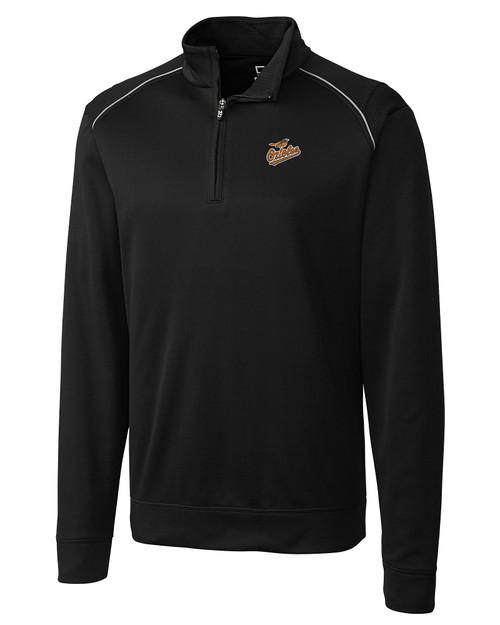 Baltimore Orioles B&T Ridge Half Zip