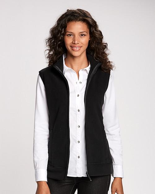 Cedar Park Vest 1