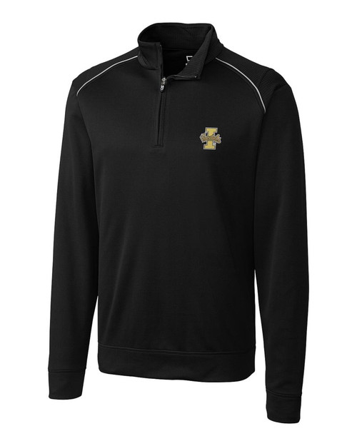 Idaho Vandals Men's Ridge Half Zip