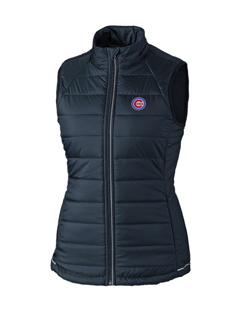 Chicago Cubs Women's Post Alley Vest