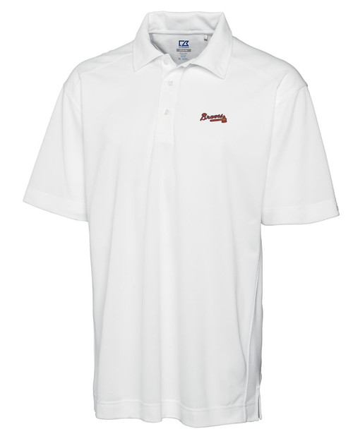 Atlanta Braves  CB DryTec Genre Polo