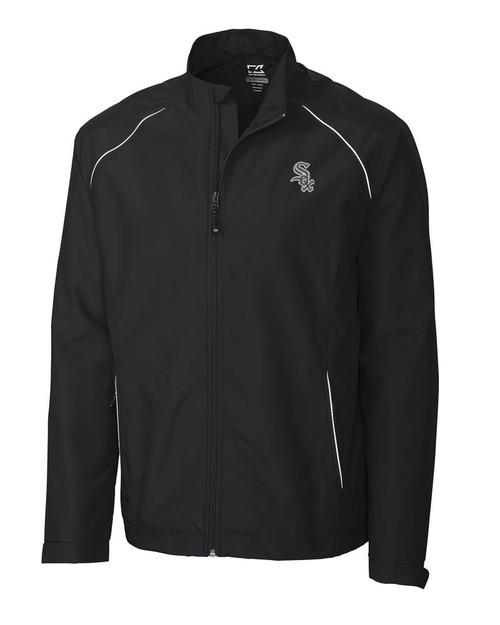 Chicago White Sox Men's CB WeatherTec Beacon Full Zip Jacket