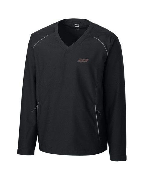 EKU Colonels  CB WeatherTec Beacon V-neck Windshirt
