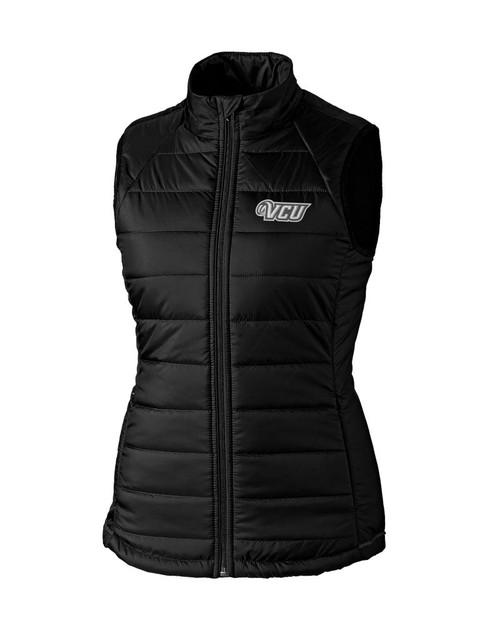 VCU Rams Women's Post Alley Vest